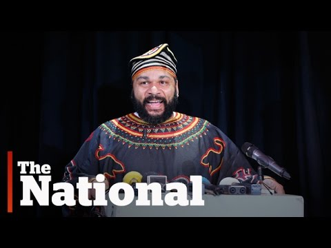 Montreal mayor says comedian Dieudonné 'not welcome'