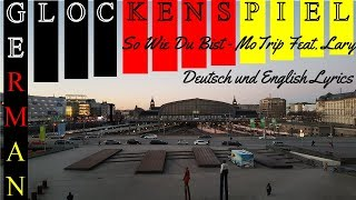 So Wie Du Bist - MoTrip Feat. Lary - German and English Lyrics