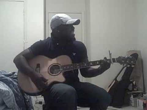 Craig Morgan Almost Home Acoustic Cover