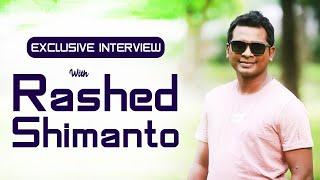 "Baixar ""Rashed Semanto"" Exclusive Interview with ""RJ Apurbo"""