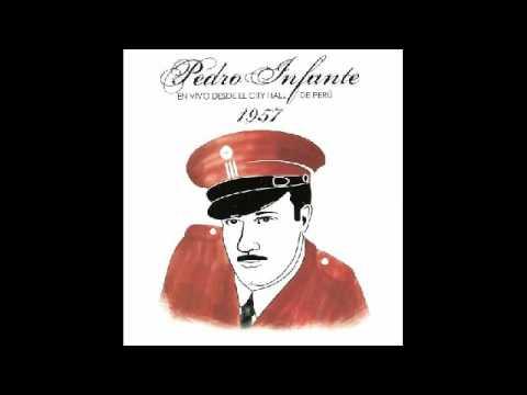 Pedro Infante - En vivo del City Hall de Peru COMPLETO 1957