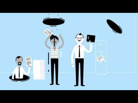 Cambridge University Press Promotional Video