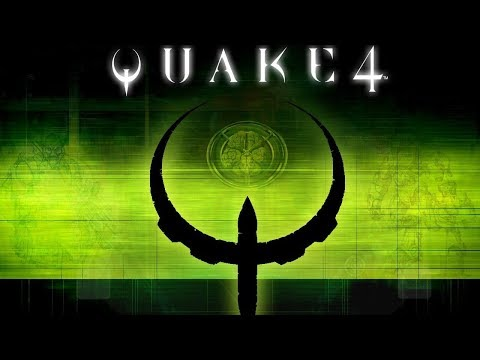 Quake 4 Game Movie (All Cutscenes) 2005