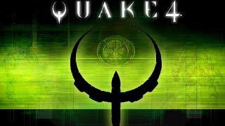 Quake 4 Game Movie (All Cutscenes) 2005