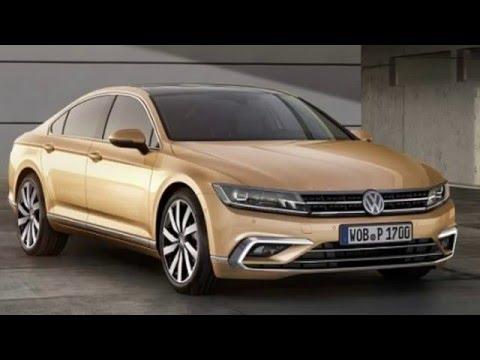 Full Review 2017 Volkswagen Cc