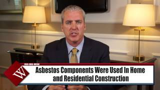 Exposure to Asbestos in Suffolk County – NY Mesothelioma Attorney Joe Williams Explains