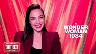 'Wonder Woman 1984' New Villain Maxwell Lord is Not Donald Trump Says Star Gal Gadot