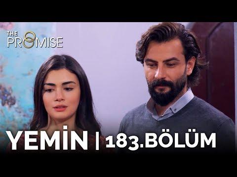 Yemin 183. Bölüm | The Promise Season 2 Episode 183