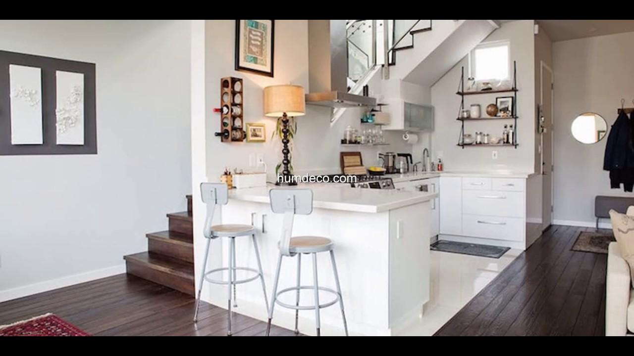 Hot 60 + Space Saving Ideas For Small Apartments Creative Ideas 2018 ...