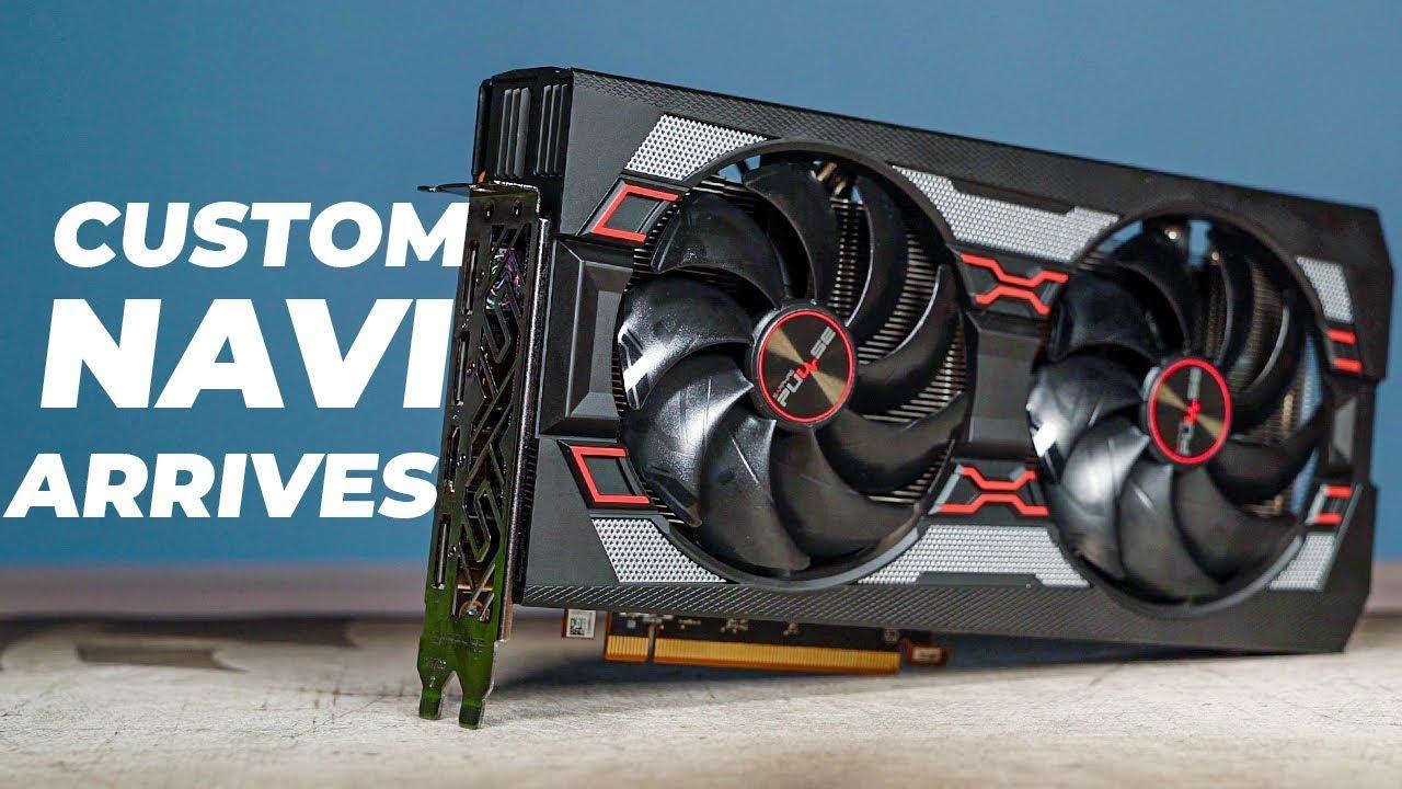 AMD's Ryzen CPUs (Ryzen/TR/Epyc) & Vega/Polaris GPUs | Page