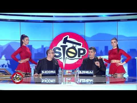 Stop - Fushë-Krujë, në qeli pa faj dhe i dhunuar gjatë marrjes në pyetje! (06 shkurt 2018)