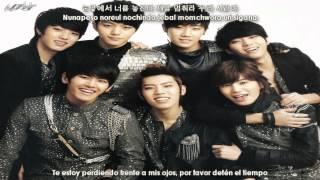 INFINITE (인피니트) - Tic Toc [Sub español + Hangul + Rom] + MP3 Download