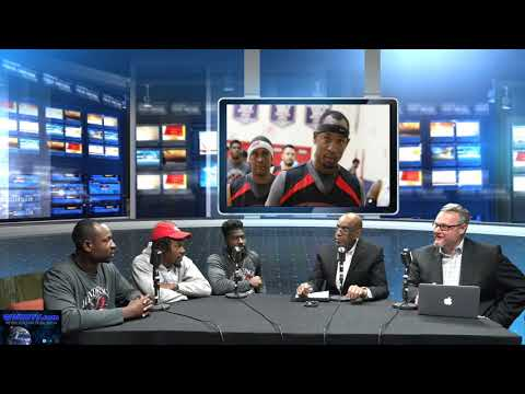 Southern Nevada Sports News 12-06-17 Henderson Hawks and Torrance hall
