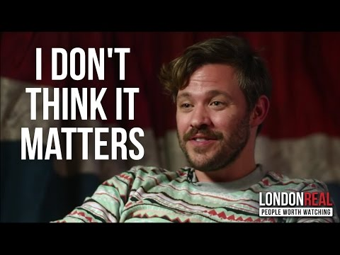 WHY BEING HAPPY IS A CHOICE - Will Young on London Real