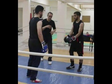 الملاكمة تعود إلى ليبيا بعد سنوات من منعها