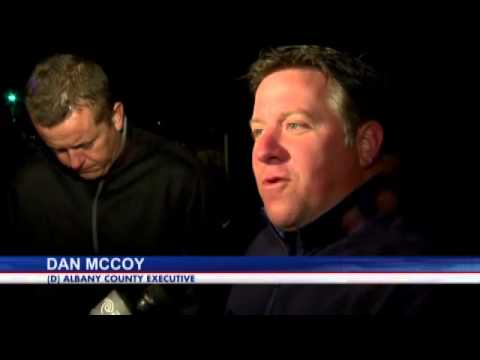 Albany County leaders demand notification after