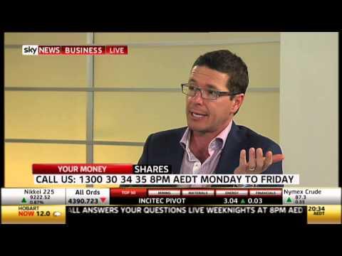 What are Roger Montgomery's insights into value in the current market?