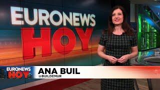 Euronews Hoy   Las noticias del viernes 26 de febrero de 2021