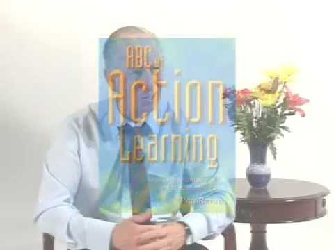 Action Learning - Charles Margerison