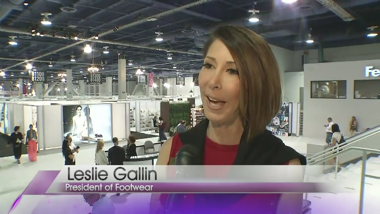 magic fashion trade show continues at las vegas convention center youtube. Black Bedroom Furniture Sets. Home Design Ideas