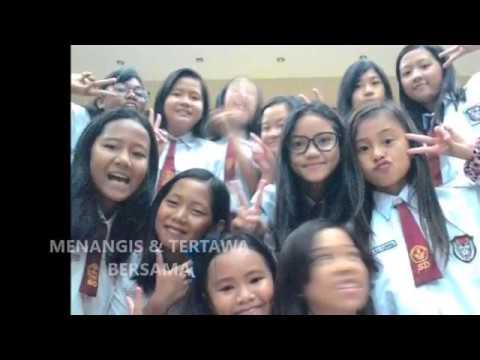 Filadelfia School Makassar Class VI video 2017