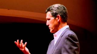 Alignment Cannot Happen Without Love: Richard F. Afable M.D. at TEDxOrangeCoast