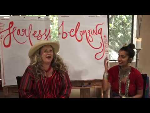 Fearless Belonging with Shiloh Sophia and Shilo Shiv Suleman