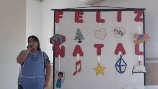 Escola Dominical Infantil Especial de Natal