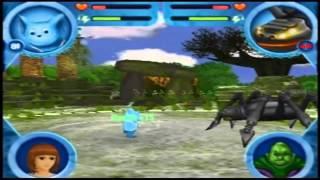 Falling Stars - Final Boss Battle