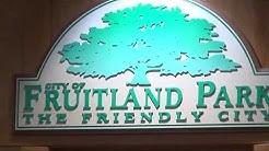 Fruitland Park, FL City Council Meeting - Sept. 13, 2018