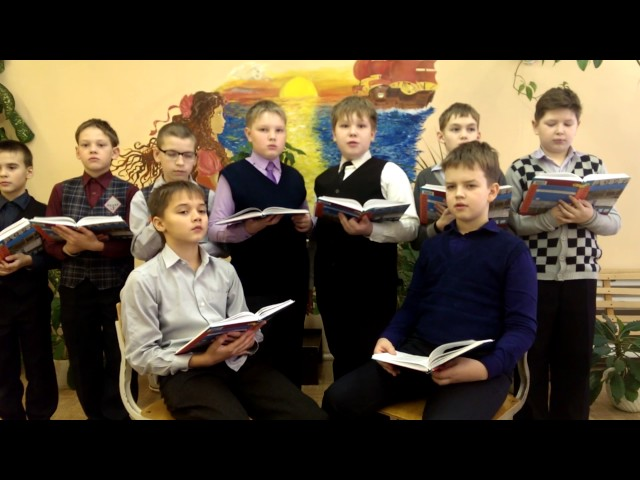 Изображение предпросмотра прочтения – СветланаГубина читает произведение «Бородино» М.Ю.Лермонтова