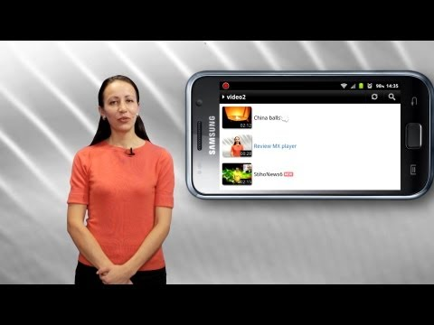 MX Player for Android - best video player