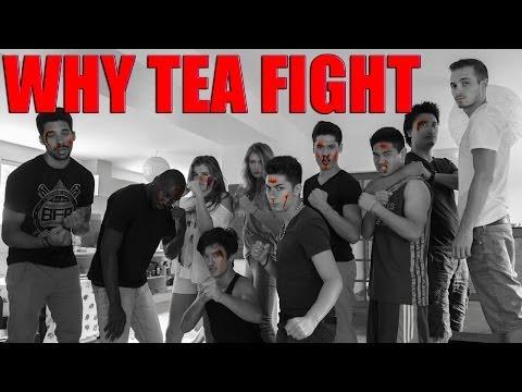 parodie 300 why tea fam