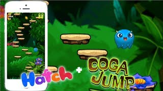 Hatch/Ooga Jump Crossover!