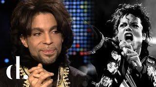 Prince On Michael Jackson: Icon On Icon | the detail.
