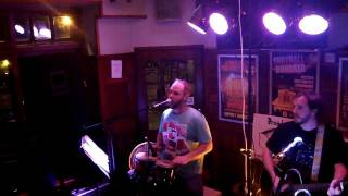 Runaway - Del Shannon - Cover by Bread & Butter Duo