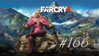 FarCry 4 - 100% - AUSSENPOSTENMEISTER - Wir starten mit der ZUGABE #166