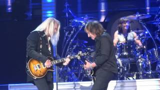 Cant Fight This Feeling, REO Speedwagon, PPL Center, Allentown, PA;...