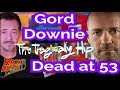 Tragically Hip S Gord Downie Dead At 53 Our Tribute mp3