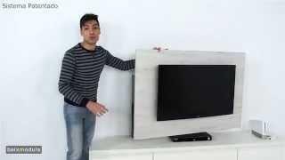 MUEBLE TELEVISION GIRATORIO mod.101