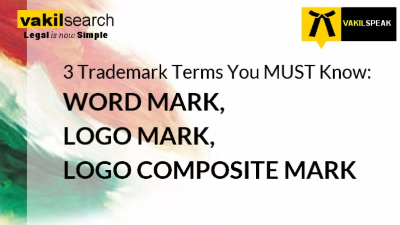 difference between brand name and trademark pdf