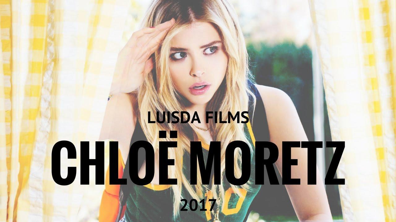 CHLOË MORETZ 2017 - LUISDA FILMS
