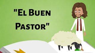 Jesús: ¡el Buen Pastor y la Piedra Angular! 4º domingo de Pascua, ciclo B