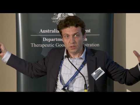 Codeine up-scheduling workshop | Dr Malcolm Hogg (Presentation 2)