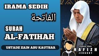 Bacaan surah al-fatihah yang sangat merdu menyentuh hati. media belajar bersama, ahlussunnah wal jama'ah indonesia dan sekitarnya. semoga allah memudahk...