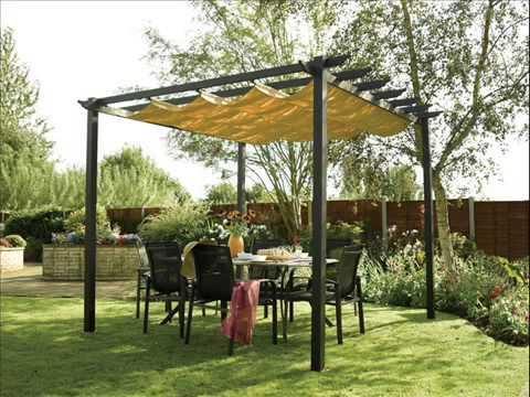 garden canopy. Garden Canopy I Designs