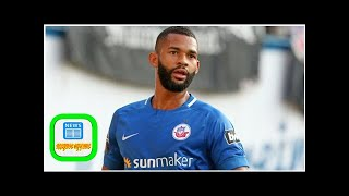 Uncapped German-born Cebio Soukou in Benin squad