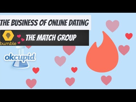 The Business Of Online Dating L Match.com