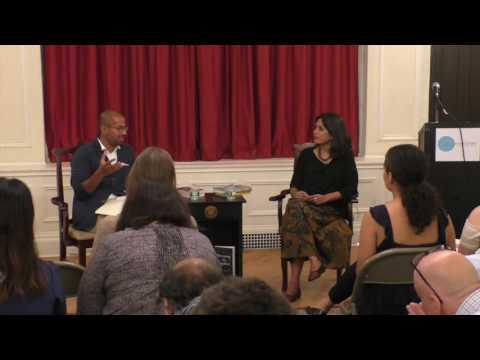 In Conversation: Anuradha Roy and Rumaan Alam