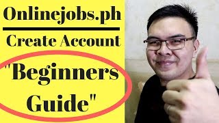 How to Register and Create Account in Onlinejobs.ph Step by Step Tutorial - Online Jobs at Home